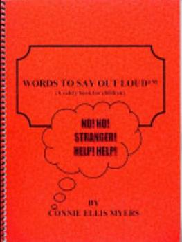 Words to Say Out Loud PDF
