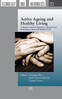 Active Ageing and Healthy Living PDF