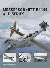 Messerschmitt Bf 109 A–D series