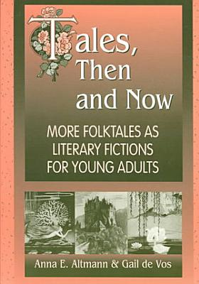 Tales  Then and Now PDF