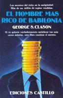 El hombre m  s rico de Babilonia PDF