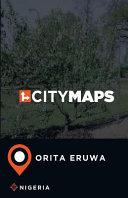 City Maps Orita Eruwa Nigeria
