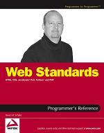 Web Standards Programmer's Reference