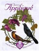 Fancy Appliqu   Book