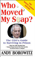 Who Moved My Soap  PDF
