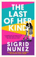The Last of Her Kind PDF