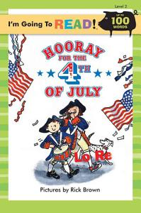 Hooray for the 4th of July Book