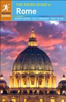 The Rough Guide to Rome PDF