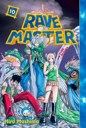 Rave Master: Volume 10