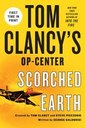 Tom Clancy S Op Center Scorched Earth PDF