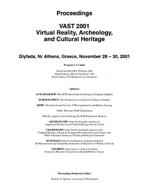 VAST 2001 PDF