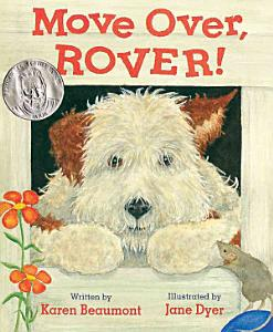 Move Over  Rover Book