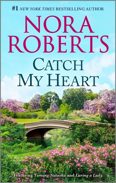 Download Catch My Heart Book