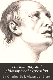 The Anatomy and Philosophy of Expression: As Connected with the Fine Arts
