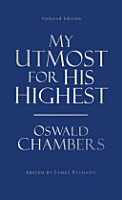 My Utmost for His Highest PDF
