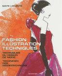 Fashion Illustration Techniques PDF