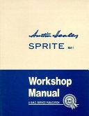 Austin Healey Sprite Mark 1