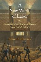 A New World of Labor PDF