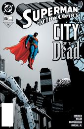 Action Comics (1938-) #755