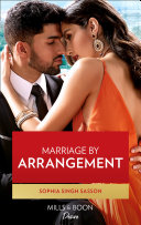 Marriage By Arrangement (Mills & Boon Desire) (Nights at the Mahal, Book 1)