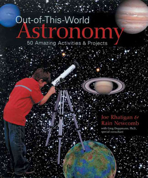 Out of this world Astronomy PDF