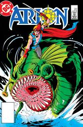 Arion, Lord of Atlantis (1982-) #22