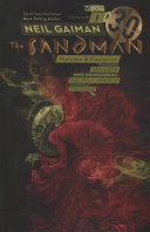 Sandman Vol 1 Preludes and Nocturnes 30th Anniversary Ed