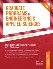 Peterson's Graduate Programs in Ocean Engineering, Paper & Textile Engineering, and Telecommunications 2011: Sections 18-20 of 20, Edition 45