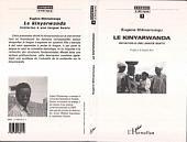 Le Kinyarwanda: Initiation à une langue Bantu