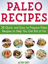 Paleo Recipes  28 Quick And Easy To Prepare Paleo Recipes To