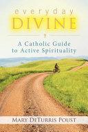 Everyday Divine PDF