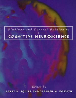 Findings and Current Opinion in Cognitive Neuroscience PDF