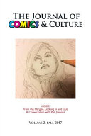 Journal of Comics and Culture Volume 2: Comics in the Margins