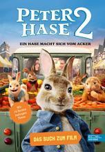 Peter Hase 2     Ein Hase macht sich vom Acker PDF