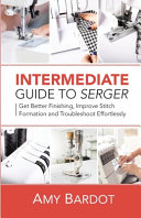 Intermediate Guide to Pattern Fitting and Alteration PDF
