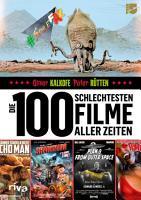 Die 100 schlechtesten Filme aller Zeiten PDF
