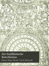 Der buddhistische Katechismus PDF