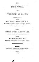 The Life  Walk and Triumph of Faith     PDF