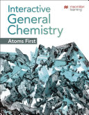 Saplingplus for Interactive General Chemistry Atoms First Six months Access