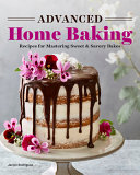 Download Advanced Home Baking Book