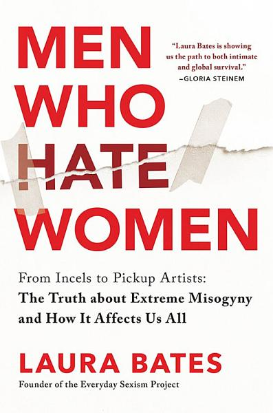 Download Men Who Hate Women Book