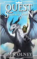 Quest for the Sundered Crown PDF