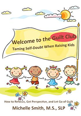 Welcome to the Guilt Club PDF