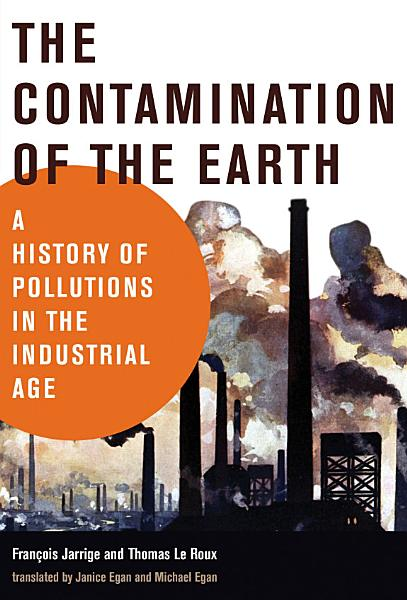 Download The Contamination of the Earth Book