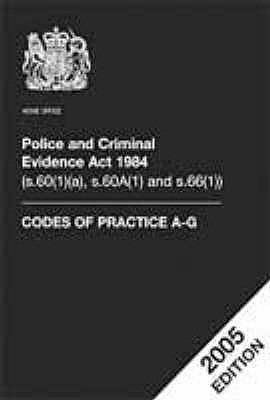 Police and Criminal Evidence Act 1984  s 60 1  a   S 60A 1  and S 66 1