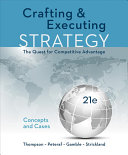 Loose Leaf for Crafting   Executing Strategy  Concepts   Cases
