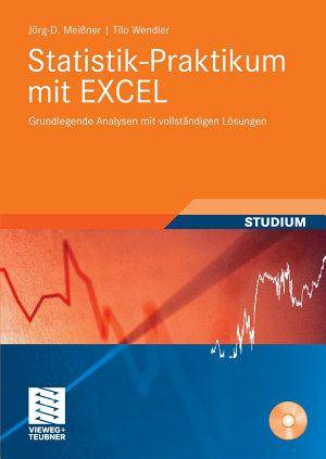 Statistik Praktikum mit Excel PDF