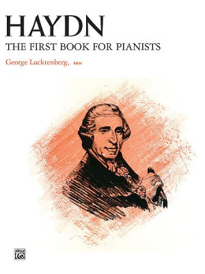 First Book for Pianists PDF