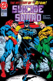 Suicide Squad (1987-) #59