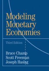Modeling Monetary Economies: Edition 3